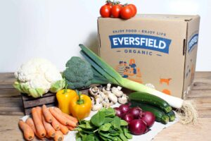 Eversfield Veg Box