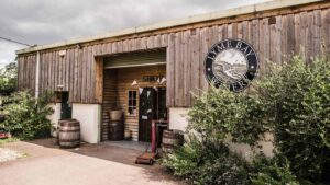 The Lyme Bay Winery