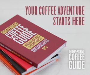 DD Indy Coffee Guide